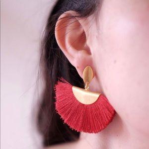 Earrings, accessories, jewellery